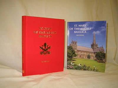 History of St. Mary's Book